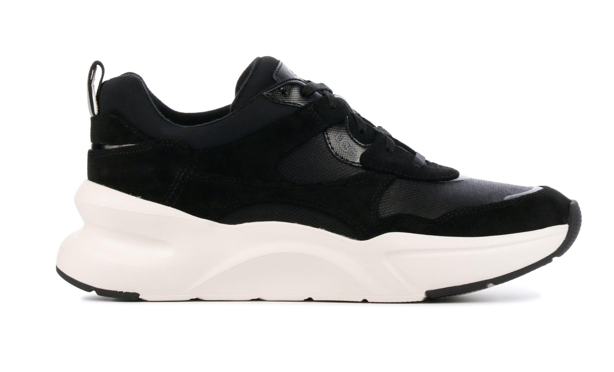 UGG Dames Leren SneakersSneakers
