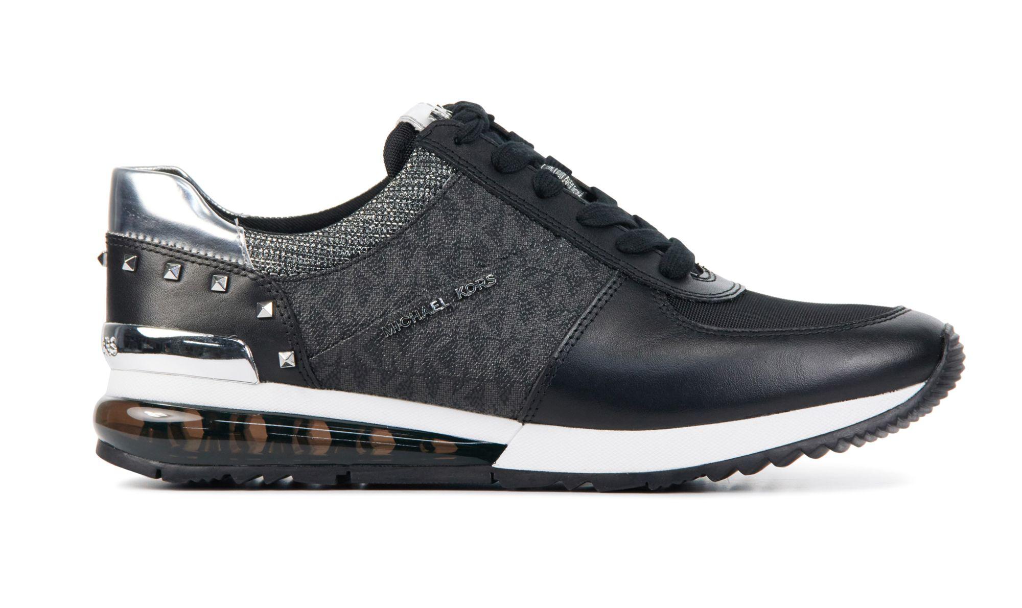 Michael Kors Dames Leren SneakersSneakers