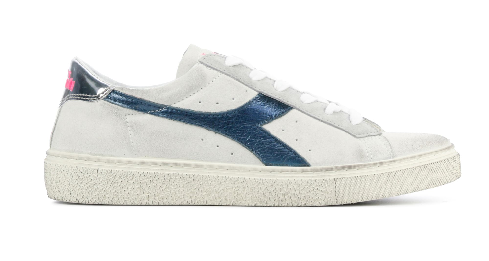 Diadora Heritage Dames Leren SneakersSneakers