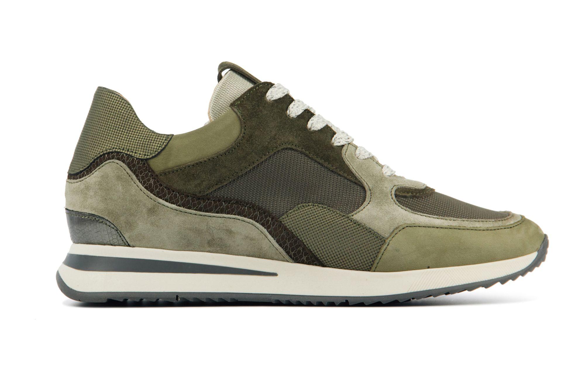 VIA VAI Dames Leren SneakersSneakers
