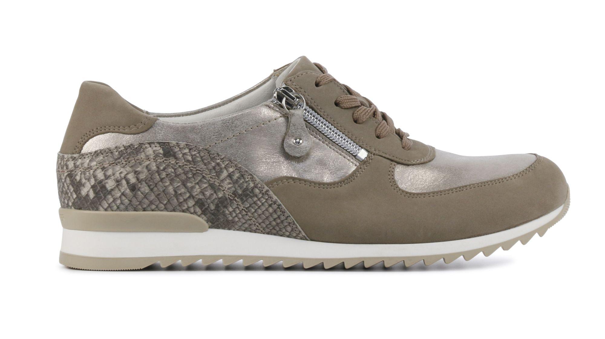 Waldlaufer Dames SneakersSneakers