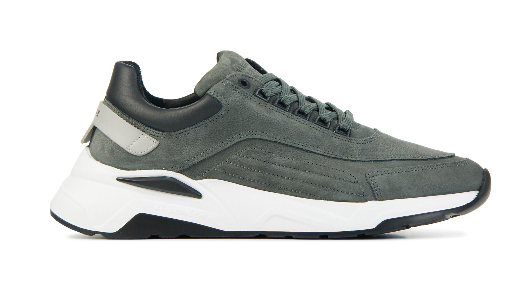 Nubikk Heren SneakersSneakers