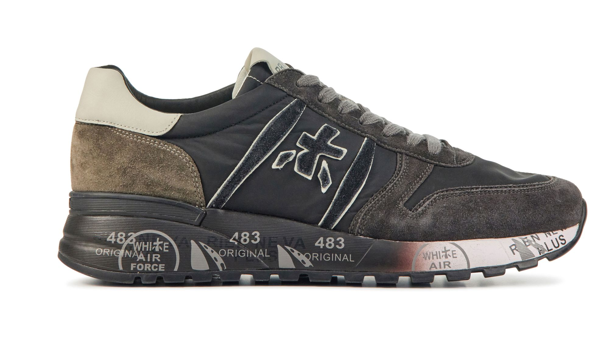Premiata Heren SneakersSneakers