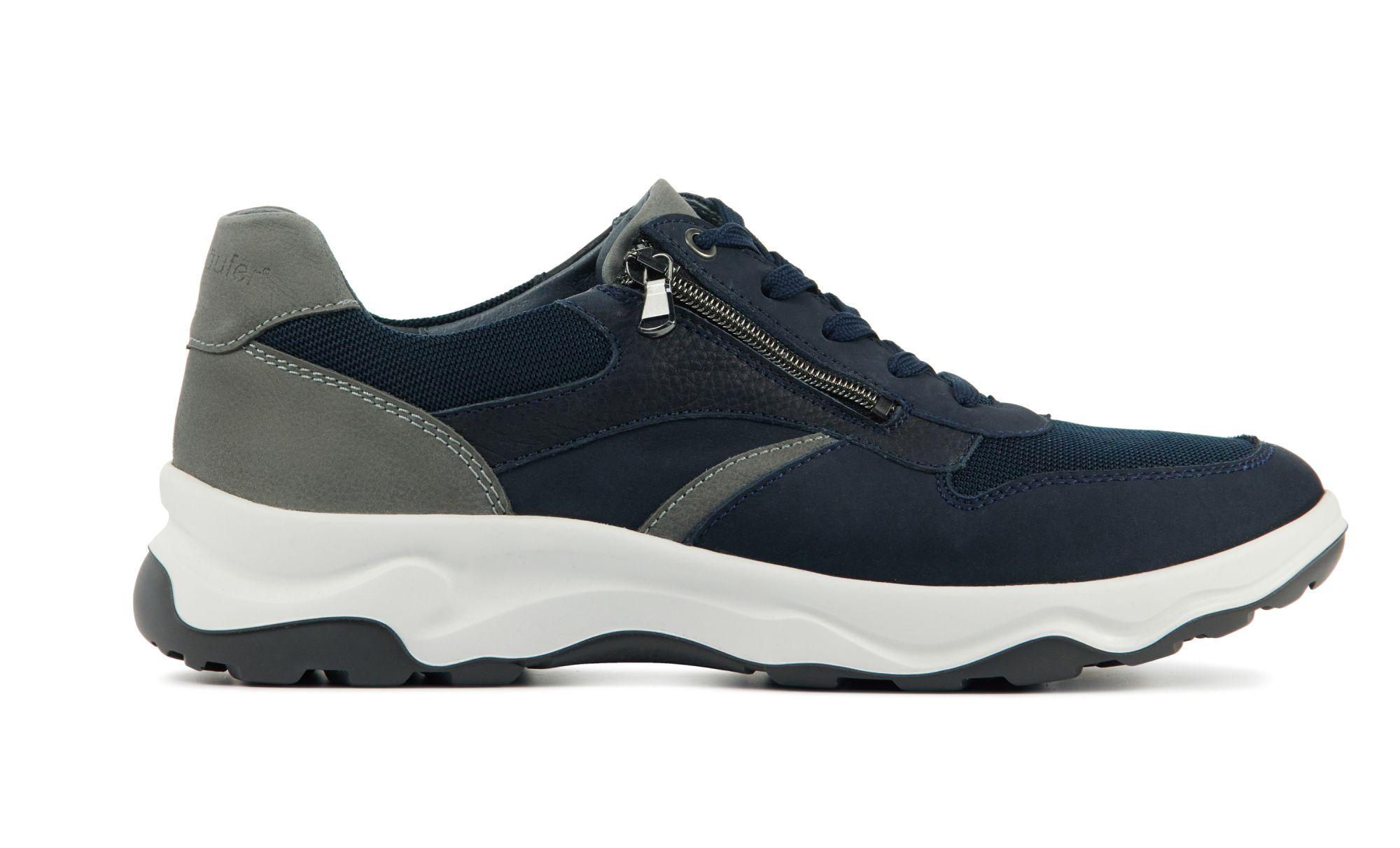 Waldlaufer Heren SneakersSneakers