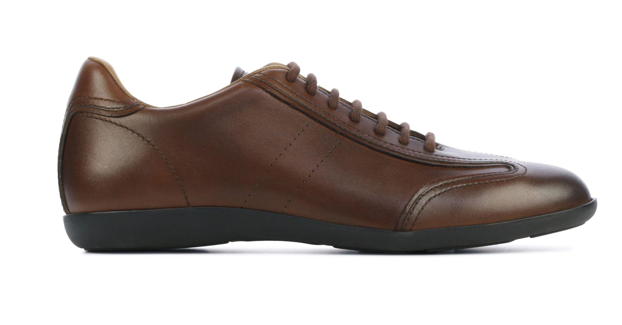Giuseppe Maurizio Heren Leren SneakersSneakers