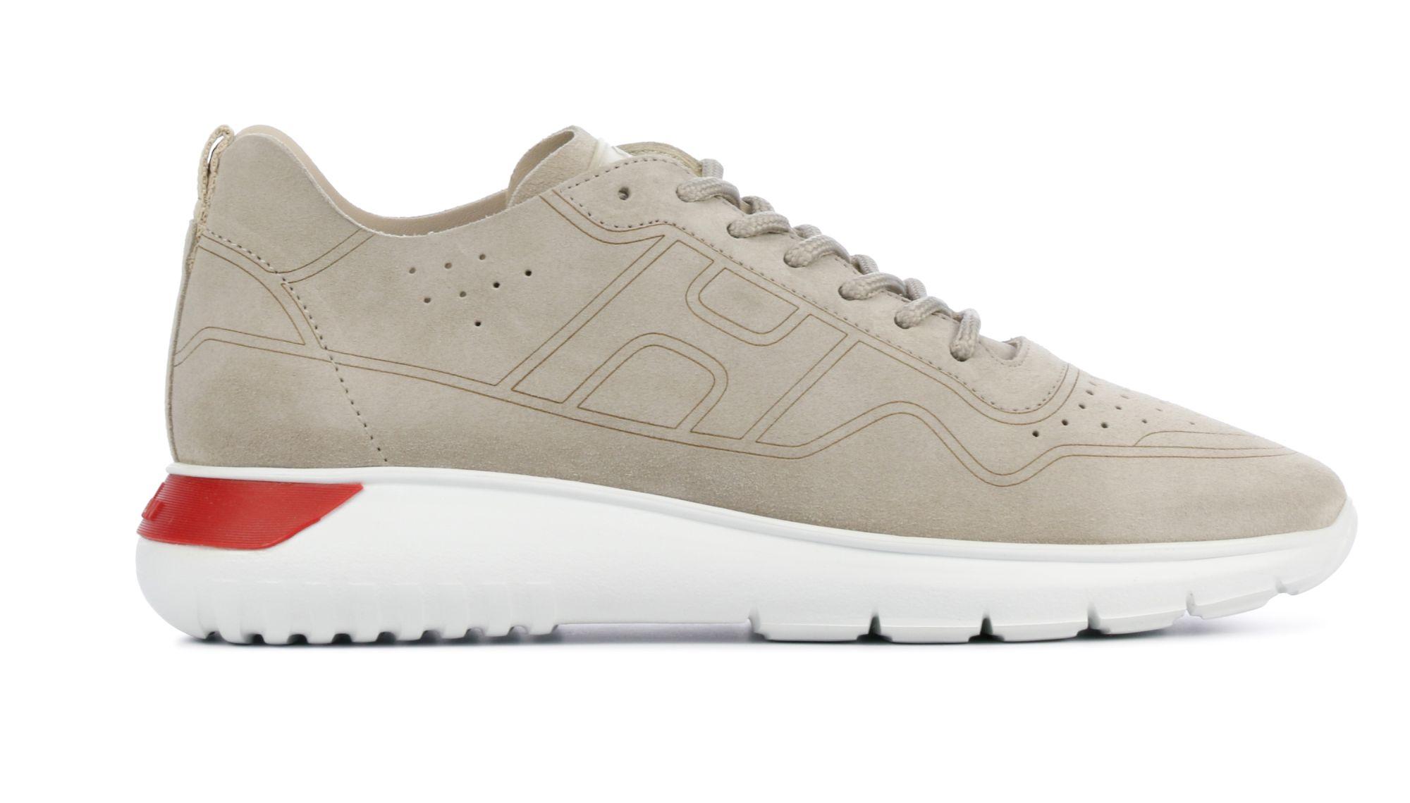 Hogan Heren Leren SneakersSneakers