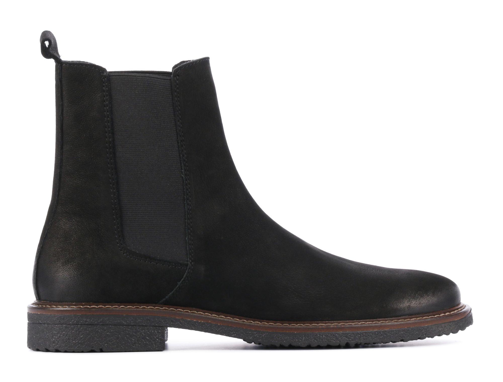 Stefano Lauran Heren Boots