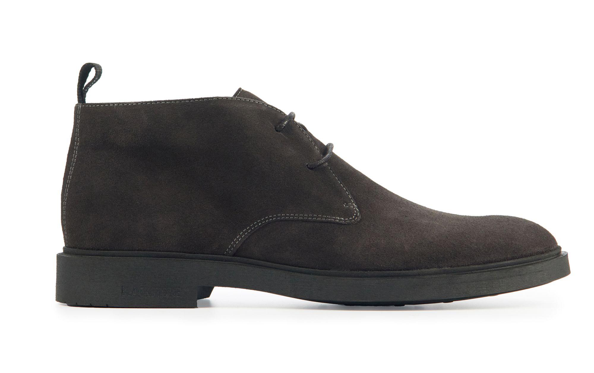 Blackstone Heren Leren Boots