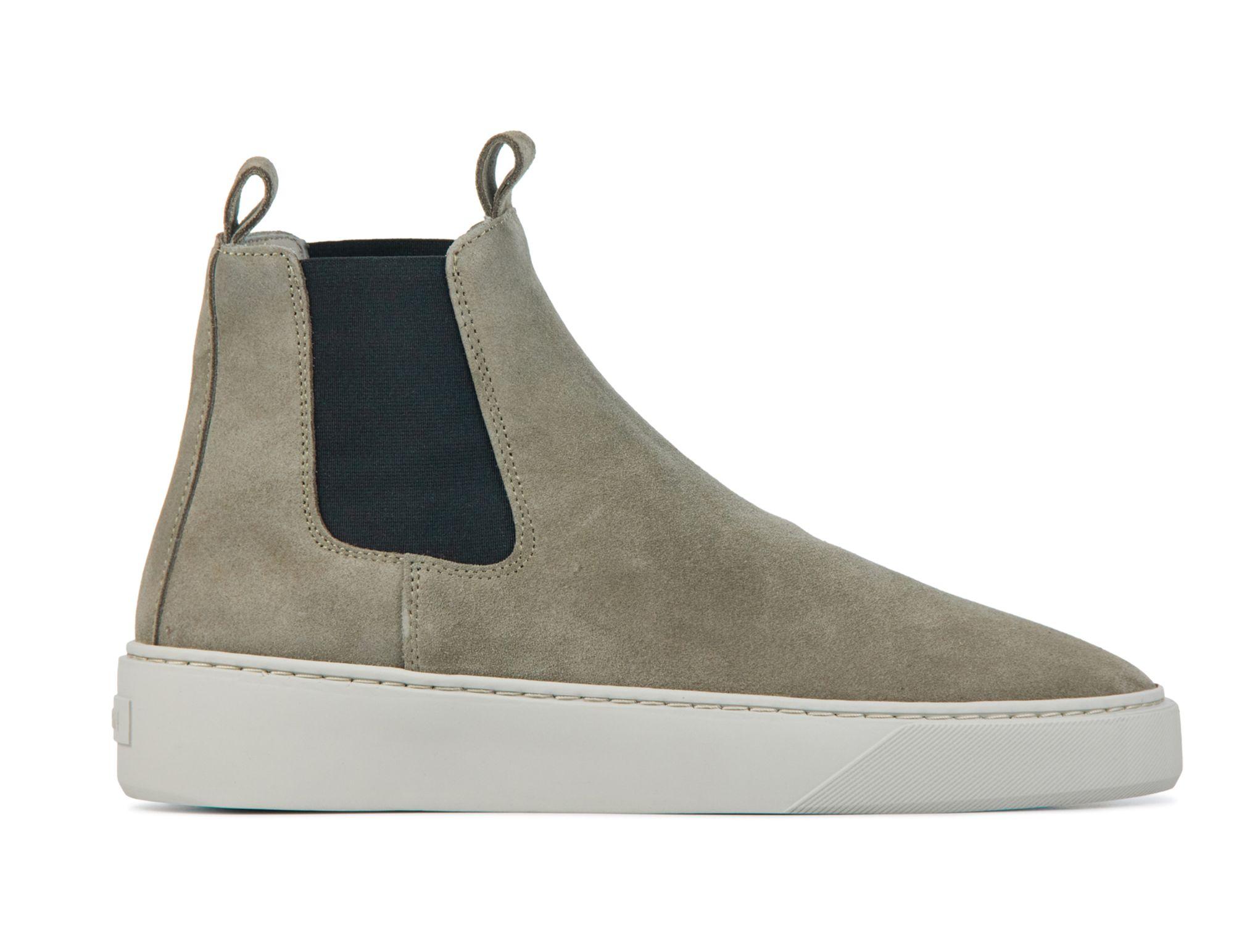 Copenhagen Footwear Heren Leren Boots