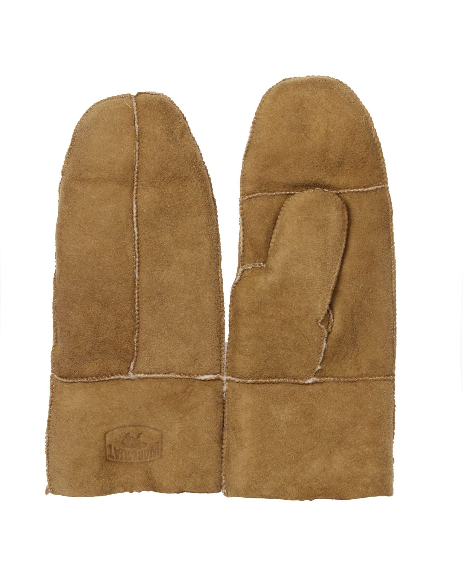 Warmbat Dames Leren HandschoenenHandschoenen